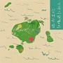 楽しい島(シンナヌンソム) 1st Mini Album