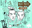 Mighty Mouth Mini Album - Navigation