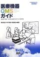 医療機器 QMSガイド 製造業許可監査,QMS適合性調査の対応のための実例