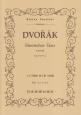 スラヴ舞曲 第2番 作品72の2 ホ短調/ドヴォルザーク No.339