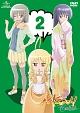 ハヤテのごとく! Cuties 第2巻(通常版)