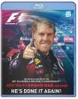2012 FIA F1世界選手権総集編 完全日本語版