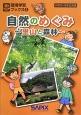 自然のめぐみ~里山と森林~ 環境学習ブックス2 小学3~6年生対象