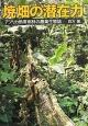 焼畑の潜在力 アフリカ熱帯雨林の農業生態誌