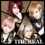 THE REAL(通常盤)