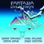 FANTASIA ~ LIVE IN TOKYO -COLLECTORS EDITION(DVD付)