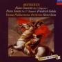ベートーヴェン:ピアノ協奏曲第5番≪皇帝≫、テンペスト