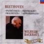 ベートーヴェン:四大ピアノ・ソナタ集
