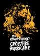 CROSSFIRE HURRICANE ザ・ローリング・ストーンズ50周年記念ドキュメンタリー クロスファイアー・ハリケーン 日本限定盤+US盤ボーナス7曲追加バージョン