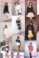 おしゃれ総選挙! 私服選抜のセンターは誰? AKB48,SKE48,NMB48,HKT48