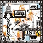 BEAT THE GLOCA-RHYTHM! THE VERY BEST OF ASAKUSA JINTA 2007→2013+EXTRA STOCK TUNES