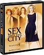 Sex and the City Season4<トク選BOX>