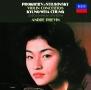 プロコフィエフ&ストラヴィンスキー:ヴァイオリン協奏曲集