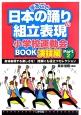 まるごと日本の踊り&組立表現 小学校運動会BOOK 演技編 身体表現する楽しさを!授業にも役立つセレクション (2)