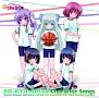 「ロウきゅーぶ!SS」Character Songs 慧心学園初等部女子ミニバスケットボール部5年生チーム