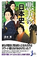 悪妻の日本史 日本男子なら知っておきたい 偉人を育てた幕末・明治・大正・昭和の「悪い」女房た