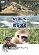 『ムツゴロウのゆかいな動物図鑑』シリーズ「ワニ ~歯と鳴き声の謎~」 「サル」