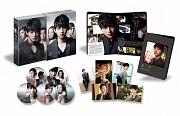 優しい男 DVD-BOX1