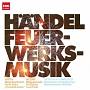 ヘンデル:王宮の花火の音楽、ディヴェルティメント第46番「聖アントニー・コラール」、モーツァルト:セレナード第10番「13管楽器」より第1楽章&第7楽章