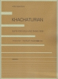 ハチャトゥリャン ヴィオラとピアノのための組曲(1929)
