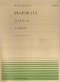 J・S・バッハ/パストラーレ(BWV590より)