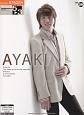 AYAKI エレクトーン5~3級 STAGEA パーソナル・シリーズ28