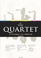 サックス四重奏 THE QUARTET サックスの王道レパートリーを吹きこなせ!<改訂新版>