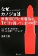 なぜ、カノジョは原価100円の化粧品を1万円で買ってしまうのか? こっそり知っておきたいブラック心理マーケティング