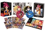 ドラゴンボールZ 神と神 特別限定版[DSTD-03685][DVD] 製品画像