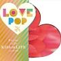 TAKAMI BRIDAL presents LOVE POP~KISS OF LIFE~mixed by DJ TORA