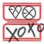 VOL.1:XOXO (KISS VER.)