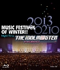THE IDOLM@STER MUSIC FESTIV@L OF WINTER!! Night Time