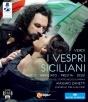 ヴェルディ:歌劇《シチリアの晩鐘》