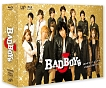 BAD BOYS J Blu-ray BOX
