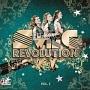 Electro Swing Revolution vol.3