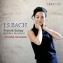 J.S.バッハ:フランス組曲 第1集