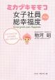 ミカヅキモモコ 女子社員総幸福度120% ミカヅキモモコは女子社員を日本一幸せにする