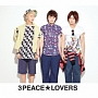3Peace☆Lovers[Type-B](DVD付)