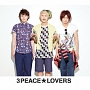 3Peace☆Lovers[Type-C](DVD付)