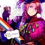 ヘタリア キャラクターCD 2 Vol.5 フランス