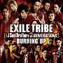 BURNING UP(DVD付)