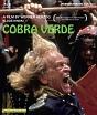 コブラ・ヴェルデ 緑の蛇