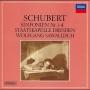 シューベルト:交響曲集VOL.1