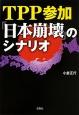 TPP参加「日本崩壊」のシナリオ