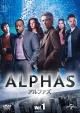 ALPHAS/アルファズ vol.1