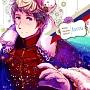ヘタリア キャラクターCD 2 Vol.7 ロシア