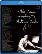 アントニオ・カルロス・ジョビン 素晴らしきボサノヴァの世界