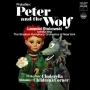 ストコフスキーの芸術(3) プロコフィエフ:「ピーターと狼」「シンデレラ」/ドビュッシー:「子供の領分」