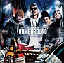 HOME GROUND -UP TOWN SET-