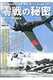 零戦の秘密 堀越二郎の作った名機「零戦」をもっと良く知るために
